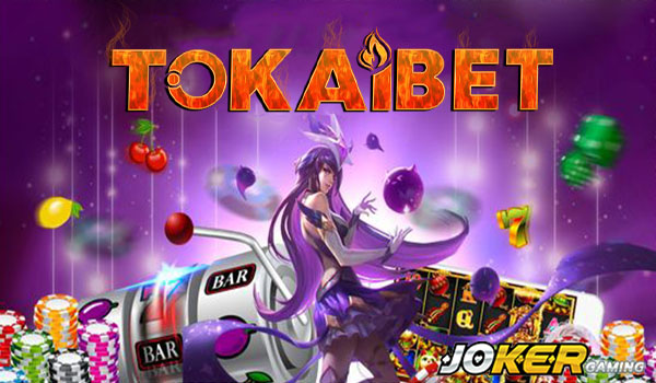 Slot Joker123 Gaming