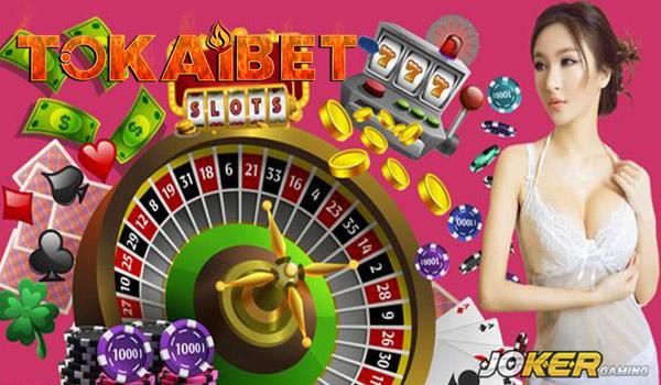 Situs Download Joker123 Aplikasi Judi Slot Online Apk