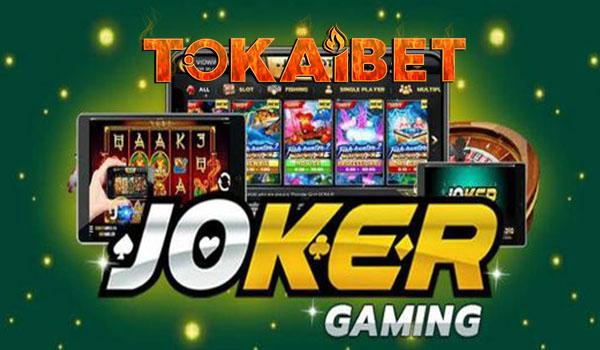 Link Situs Judi Slot Terbaru Platform Resmi Joker123
