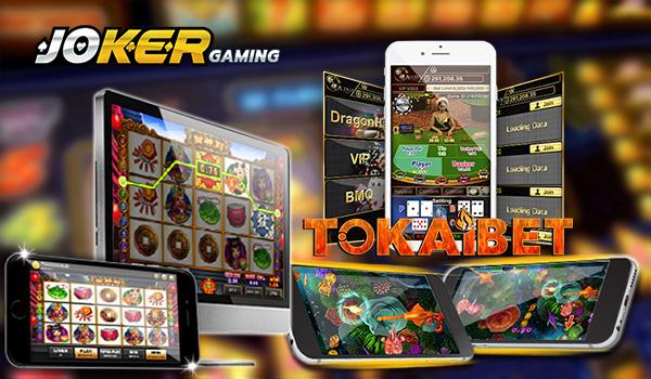 Link Daftar Situs Judi Slot Terbaik Platform Joker123