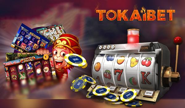 Situs Daftar Slot Online Judi Game Joker123 Terpercaya