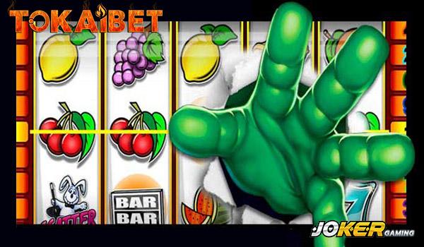 Agen Joker123 Untuk Daftar Akun Permainan Slot Online