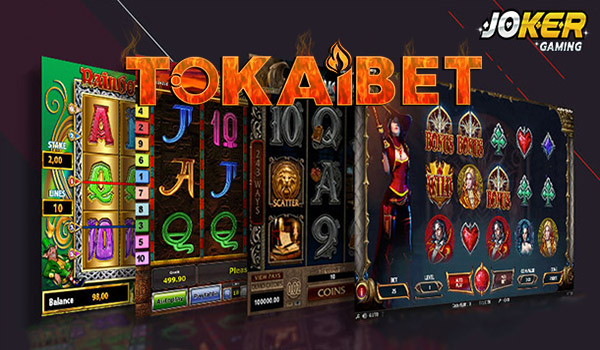 Situs Agen Pendaftaran Akun Joker123 Apk Game Slot