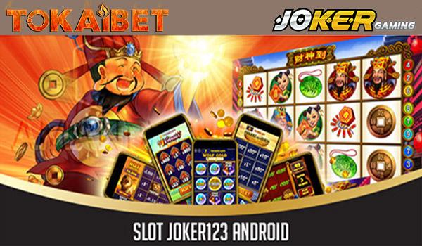 Agen Slot Server Joker123 Gaming Sering Banjir Jackpot