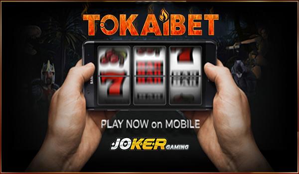 Situs Daftar Joker123 Bonus Cashback Dan Deposit Harian