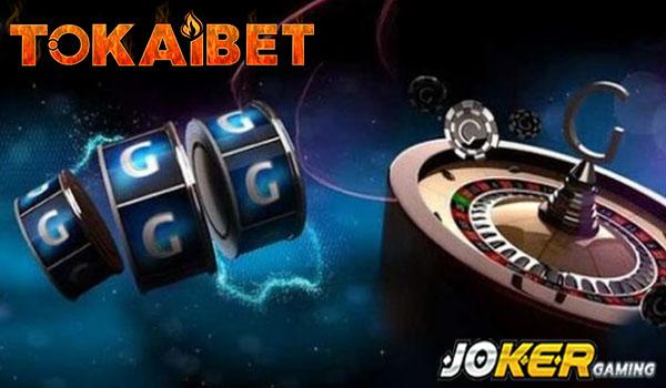 Agen Link Alternatif Joker123 Online Judi Slot Gaming