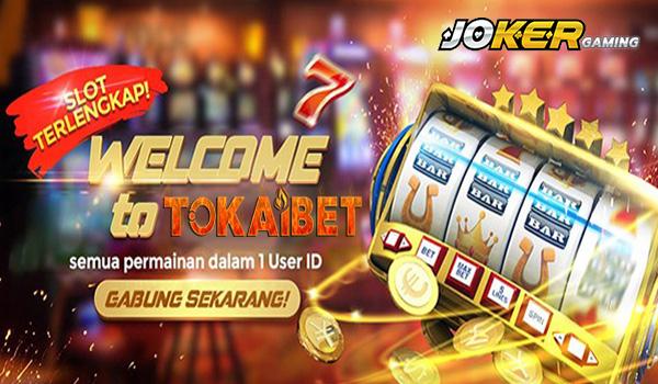 Slot Online Terbaik Permainan Joker123 Mobile Online