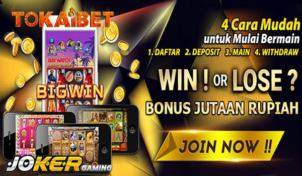 Situs Download Dan Daftar Slot Online Aplikasi Joker123