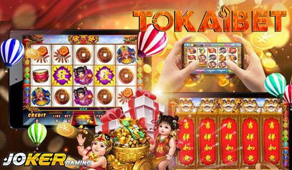 Game Joker Slot 123 Aplikasi Judi Online Mobile Terbaru