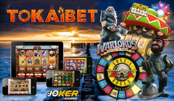Situs Agen Slot Joker123 Terpercaya Online 24 Jam Penuh