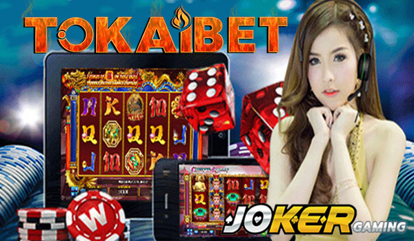 Situs Tokaibet Judi Slot Joker123 Gaming