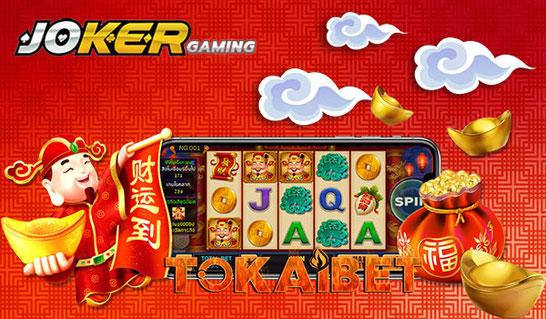 Agen Slot Online Tokaibet Agen Joker123 Slot Asia