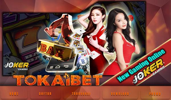 Permainan Judi Slot Joker123 Terpopuler