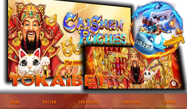 Aplikasi Judi Online Mobile Terbaru Game Slot JOKER123