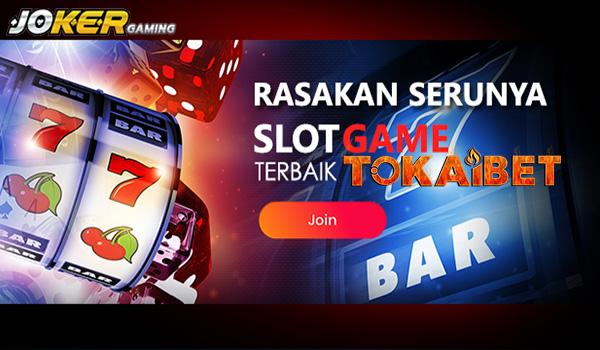 Joker388 Game Slot Online Terpercaya Di Indonesia