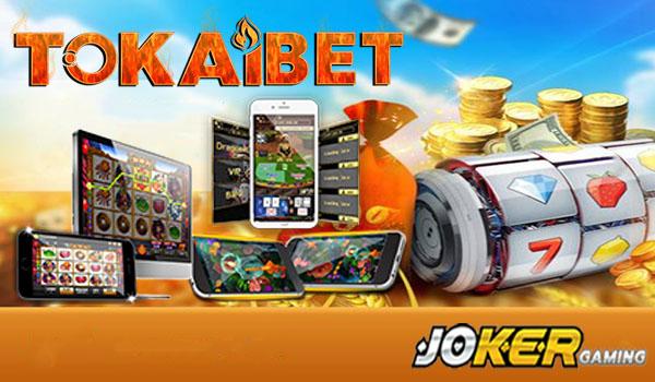 Tutorial Sistem Bermain Game Slot Joker123 Terbaru