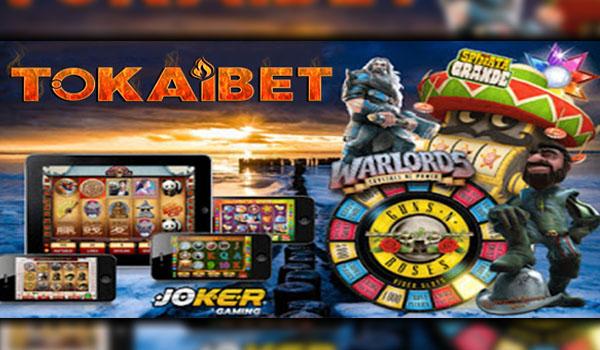 Link Daftar Joker123 Judi Slot Online Indonesia