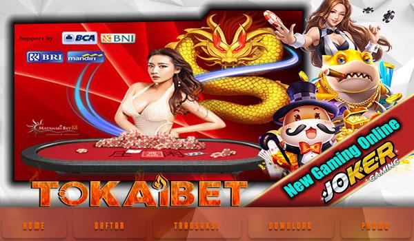 Joker123 Informasi Seputar Game Slot Online Indonesia